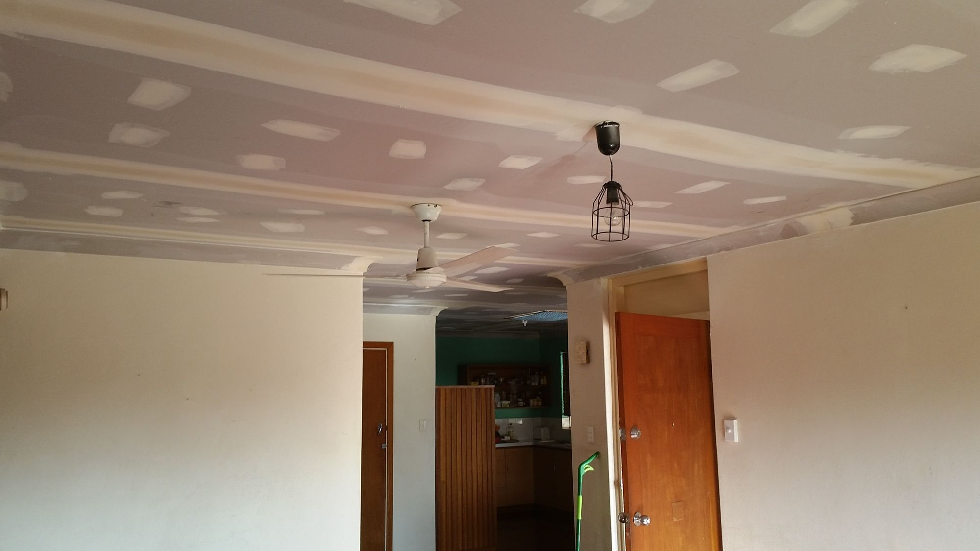 After | We repair ceilings right across Perth (16)